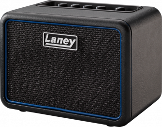 Laney MINI-BASS-NX bassovahvistin.