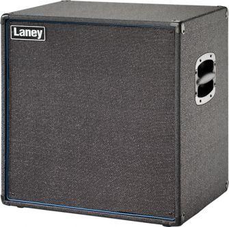 Laney R410 - sivulta.
