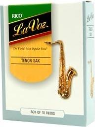 Lavoz tenorisaksofonin lehti