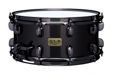 "Tama LBR1465 SLP 6,5""x14"" Black Brass virveli"