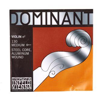 Viulun Dominant 1/8 E irtokieli