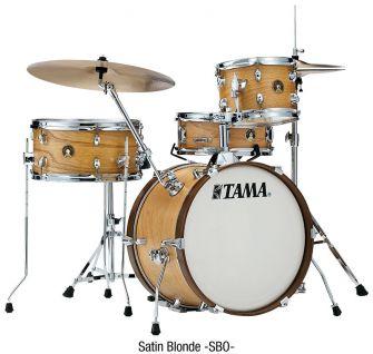 Tama Club Jam Satin Blonde