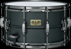 "Tama LST148 Big Black Steel 14""x8"" SLP virveli"