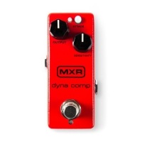 MXR Dyna Comp Mini M291