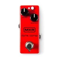 MXR Dyna Comp Mini M291