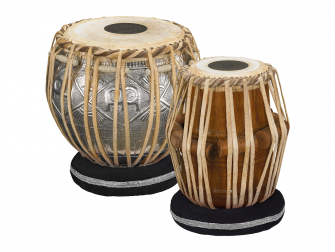 Meinl Tabla-setti