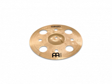 "Meinl 12"" Classics Custom Trash Splash"