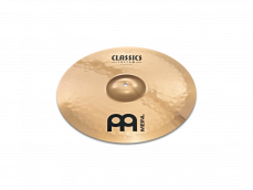 "Meinl 14"" Classics Custom Medium Crash"