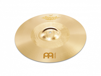 "Meinl 18"" Soundcaster Fusion Medium Crash"
