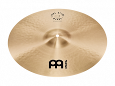 "Meinl 22"" Pure Alloy Medium Crash"