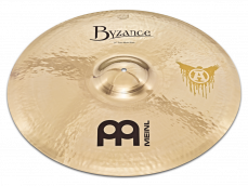 "Meinl 24"" Byzance Brilliant Pure Metal Ride"