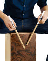Meinl Bamboo Multi Stick Rods BCMS1