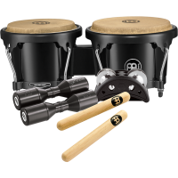 Meinl Percussion Bongo & Percussion Pack.