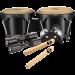 Meinl Percussion Bongo & Percussion Pack.