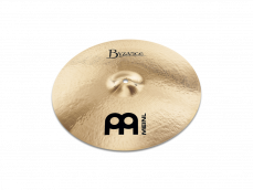"Meinl 15"" Byzance Brilliant Thin Crash"