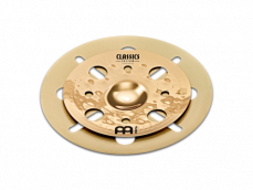Meinl Bullet Stack - Luke Holland