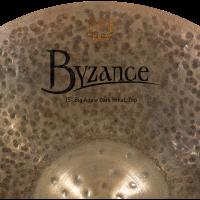 Meinl Byzance 15