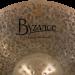 Byzance logo Big Apple Dark hihatissa.