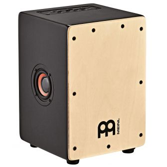 Meinl Mini Cajon bluetooth kaiutin.
