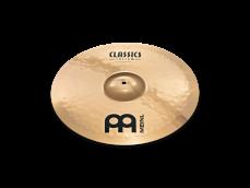 Meinl Classics Custom 15