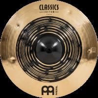 Meinl Classics Custom 19