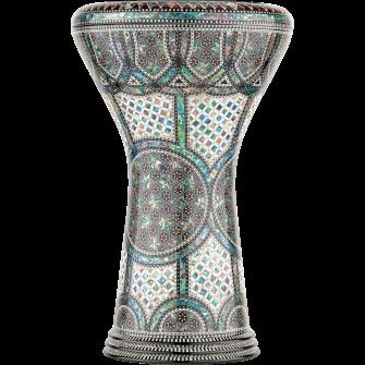 Mosaic Palace Doumbek sivukuvassa.