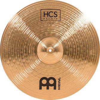 Meinl HCS Bronze 20