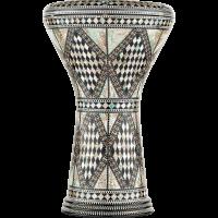 Meinl Doumbek Mosaic Royale AEED1.