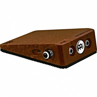 Meinl Percussion Digital Stomp Box.