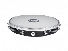 Meinl PA10ABS-BK Traditional ABS Pandeiro.