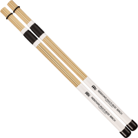 Meinl SB208 Multi-Rod Birch rebound