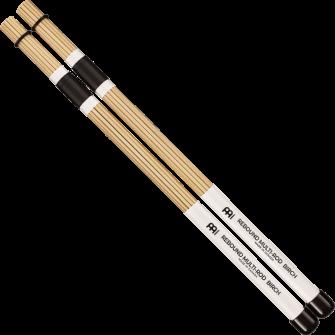 Meinl SB208 Multi-Rod Birch rebound