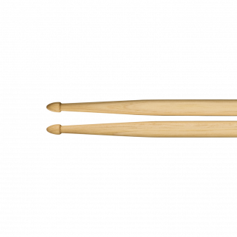 Meinl 7A Standard Long Hickory kapulan acorn-päät.