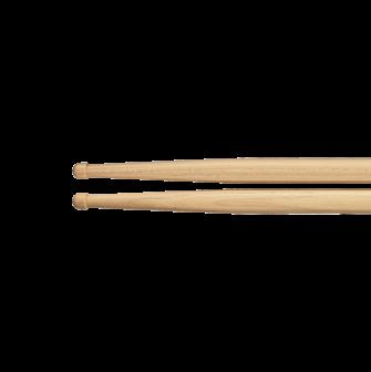 Meinl HD4 Concert Hickory rumpukapuloiden päät.