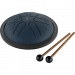 Meinl Mini Steel Tongue Drum -kielirumpu, A duuri.