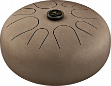 Meinl Steel Tongue Drum A molli