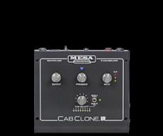 Mesa Boogie CabClone IR kaiutinmallintaja.