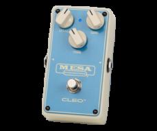 Mesa Boogie Cleo Boost kitarapedaali.