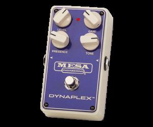 Mesa Boogie DynaPlex Overdrive -säröpedaali.