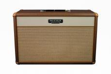 "Mesa Boogie 2X12"" Lonestar kitarakaappi Brown/Cream"
