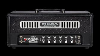 Mesa Boogie Badlander 50 kitaranuppi.