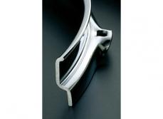 """Tama 14"""" Standard Steel alavanne virvelille MFH14S-8"""