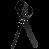 DiMarzio DD3252BKL - Custom Italian Leather -nahkahihna.