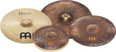 Meinl Byzance Mike Johnston Symbaali setti