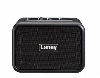 Laney Mini-Iron battery combo