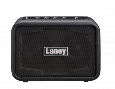 Laney Mini-St-Iron battery combo