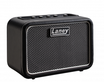 Laney Mini-St-SuperG battery combo