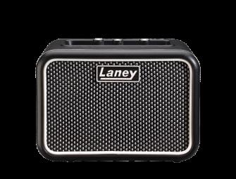 Laney Mini-SuperG battery combo