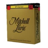 Mitchell Lurie 2½ Bb klarinetin lehtipaketti ( 10 lehteä )