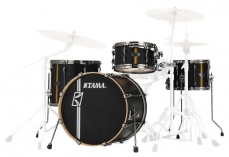Tama Duo Snare Superstar Limited Kit